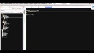 Webview to Load Local HTML Content