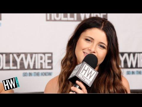 Savannah Outen Talks New Music & Fangirls Over 'Miranda Sings'