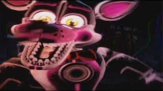 Five Nights At Freddy's : He Ganado ! TRANSMISSION_RECIEVED_ ( FNAF ) #Night 1 Completada