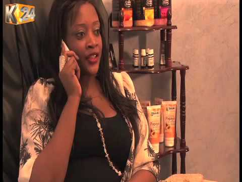 Nairobi Diaries Episode 1 thumbnail