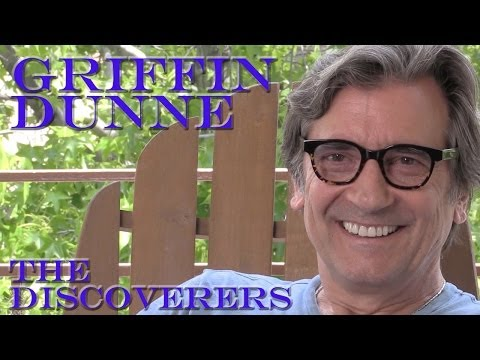 DP/30: Griffin Dunne in The Discoverers