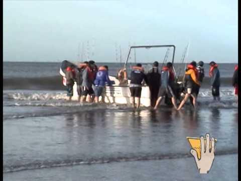Pesca embarcados en Marisol La Ruta del pescador 7/11/13 bloque 1