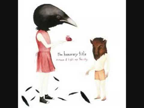 The Honorary Title - Even If