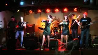 Скрипичный дуэт Феерия And REportage Band