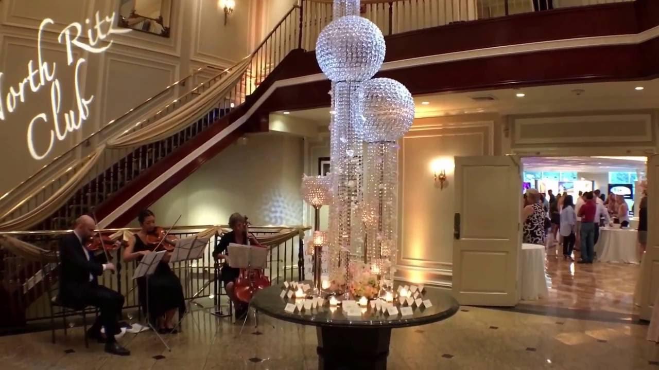 North Ritz Club Midsummer Eve Showcase