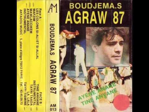 Agraw 1987 Instrumental