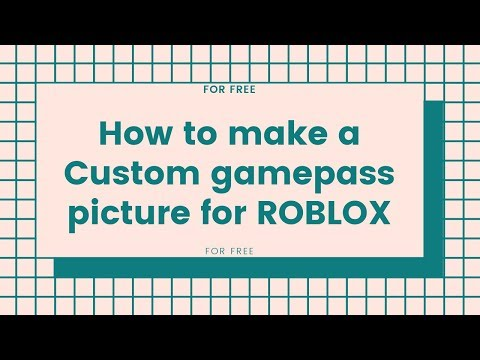 how to add a gamepass to your roblox game 2019