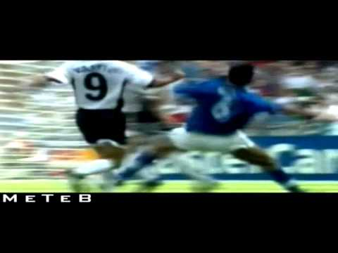 Nesta's injury-World Cup 98