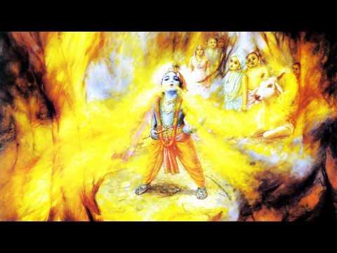 BHAKTI BHRINGA GOVINDA SWAMI - VIBHAVARI SHESHA