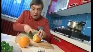 Безалкогольный глинтвейн - Рецепт
