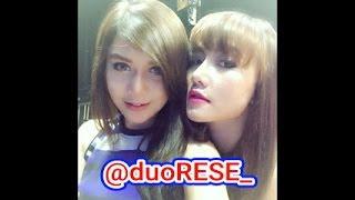 """Duo RESE """"Penjahat Cinta"""" di AMBON"""