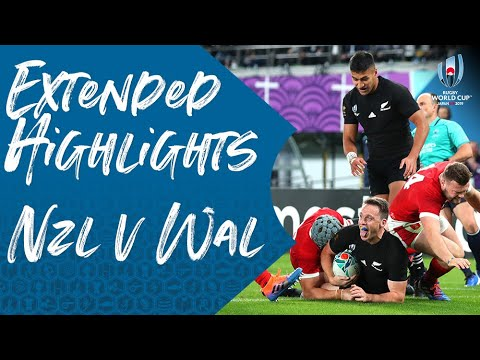 Extended Highlights: New