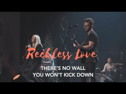 Reckless Love - Cory Asbury