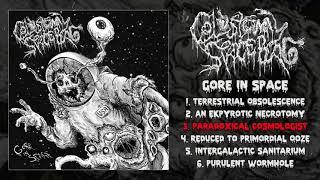 Colostomy Spacebag - Gore In Space FULL EP (2019 - Goregrind)