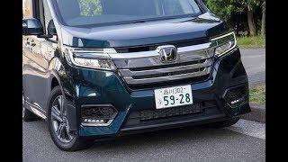 ホンダ・ステップワゴン スパーダ ハイブリッドG・EX Honda SENSING(FF)【試乗記】 - ソーシャルニュース thumbnail
