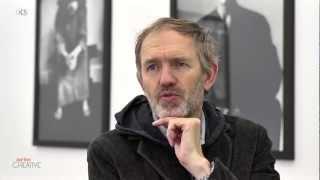 ANTON CORBIJN - INTERVIEW thumbnail