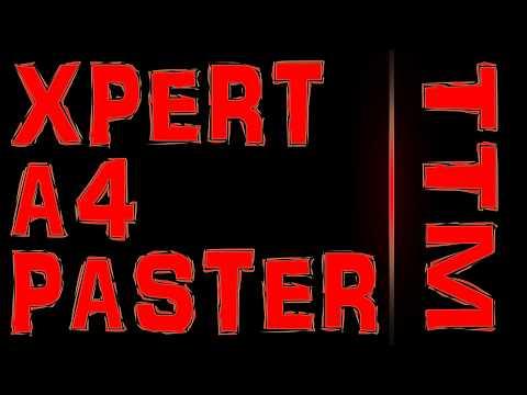 TTM - İnstrumental (A4 Ft. Xpert Ft. Paster)