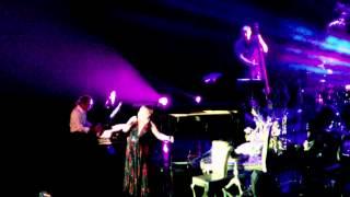 Sezen Aksu Harbiye - Unuttun mu Beni.AVI Video
