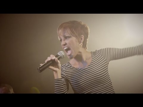 LIVE FROM EARTH: A Tribute to Pat Benatar - 'You Better Run'