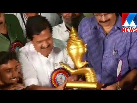 Kozhikode reigned supreme yet again as the 57th Kerala State Kalolsavam | Manorama News