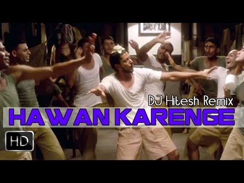 Hawan Karenge | DJ Hitesh Remix