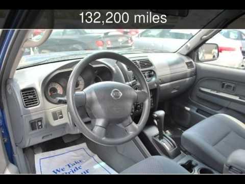 2004 Nissan Xterra Xe Used Cars Killeen Texas 2014 07