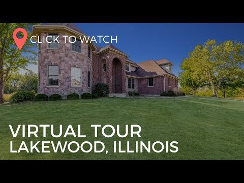 Homes for Sale in Lakewood Illinois