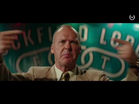 The Founder  - Exclusive Interview with Michael Keaton & John Lee Hancock - Globalist Hollywod