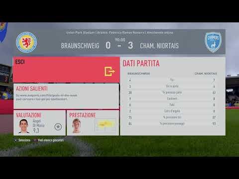 FIFA LIVE SERIE A: Divano Kiev Vs WRE