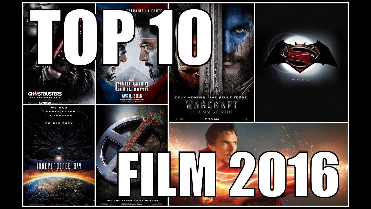 Top 10 cin ma films 2016 par le dok 39 youtube for Cinema montjuic 2016