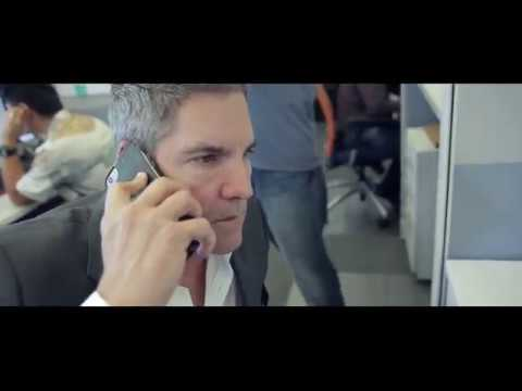 How Grant Cardone Takes Phone Calls