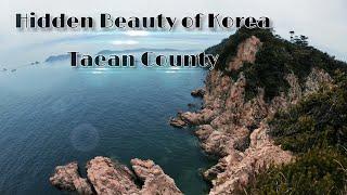 A Hidden Beauty of Korea: Taea…