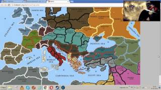 Rome Total War Вестник вестника