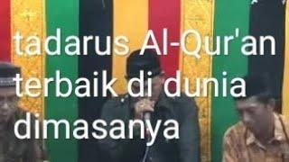 MENYENTUH HATI. qasidah Aceh dan tadarus qari ABDYA DAN ACEH SELATAN