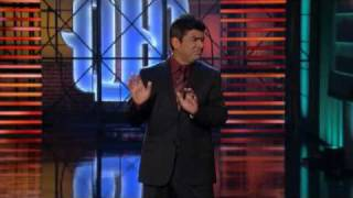Lopez Tonight - George Lopez Stand-Up - Valentine's Day Edition