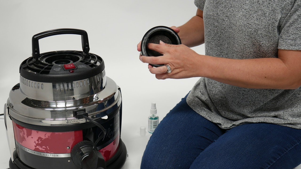 filter queen canister vacuum wiring diagram how to videos filterqueen  how to videos filterqueen