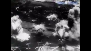 Вторая Мировая война - Битва за Британию