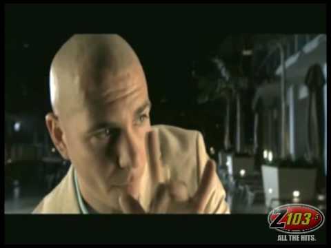 Z103.5 Pitbulls 3 Favourite Songs