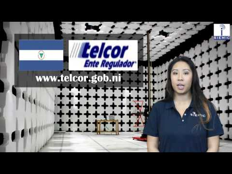 SIEMIC News - Meet Nicaragua's Telecom Regulatory Agency