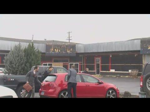 The sugar shack strip club apologise