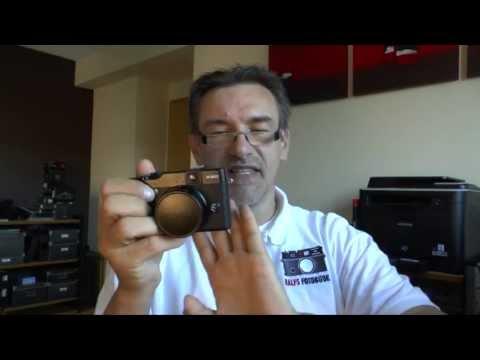Ralfs Fotokurs - Teil 1 - Die Kameratypen (Deutsche Version)