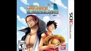 Download One Piece Romance Dawn 3DS OST - Boss Battle 1 MP3 song and Music Video