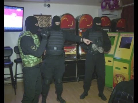 Есть ли в москве подпольные казино
