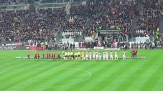 21.04.2013 Juventus gegen AC Milan (fuenf)