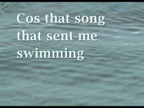 florence and the machine swimming