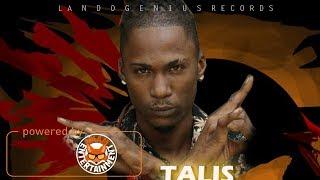 Talis - Harsh Program [Dark Slaya Riddim] April 2018