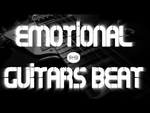 Alternative Rock Beat [Emotional Guitar Rock/Rap Trap Instrumental 2018] - 동영상
