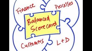 "One Day Workshop ""Balanced Scorecard For HR"""