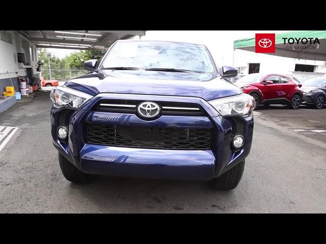 Toyota 4Runner Sr5 2020 Toyota de Bayamón