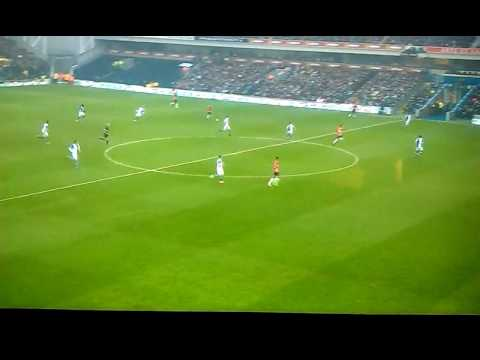 Download Marcus Rashford amazing goal vs. Blackburn FA Cup (Manchester United 1-1 Blackburn)